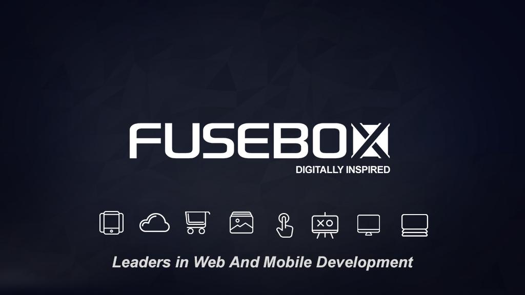 fusebox online website development mobi app development rh fusebox co za fuzebox login fuse box lobo 2000