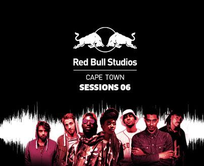 Red Bull Sessions